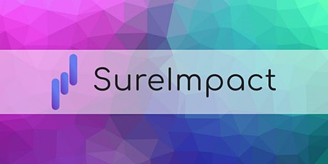 Introducing SureImpact: Manage, Measure and Communicate Your Social Impact tickets