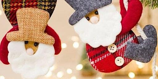 'Tis the Season Craft and Vendor Show