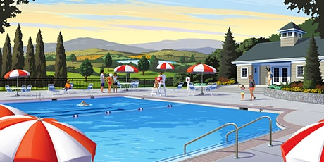 American Pool Lifeguard Job Fair tickets