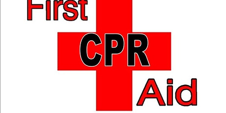 Pediatric First Aid-CPR-AED Training with Connie Neuroth tickets