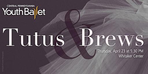 Tutus & Brews