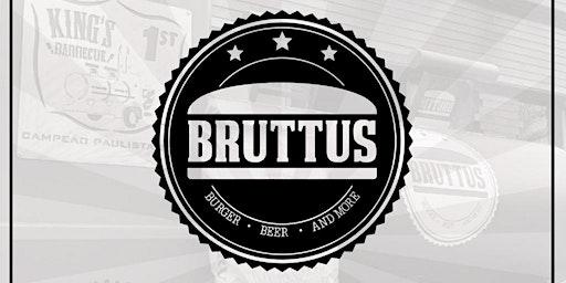 Curso Bruttus BBQ