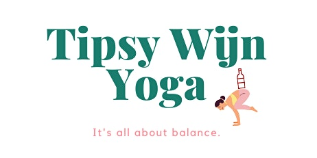 Girls Who x TSH: Tipsy Wine Yoga