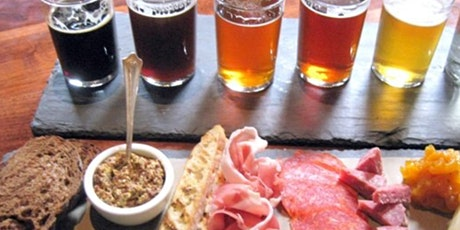 Charcuterie & Beer Pairing! tickets