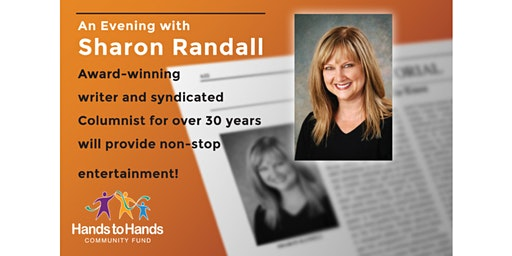 An Evening with Sharon Randall