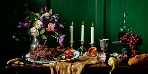 Tips, Tricks, and Hands-On: Food Styling for Photographers