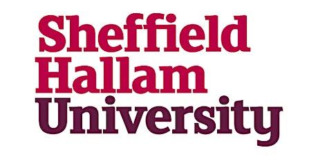 Sheffield Hallam University - Food Teacher network 30th April 2020 tickets