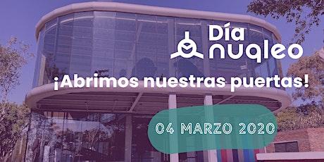 Día Nuqleo tickets
