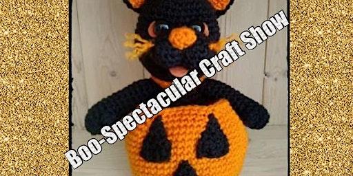 Boo-Spectacular Craft Show