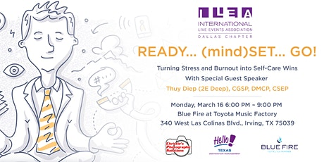 March Education:  Ready...(mind)SET..GO! tickets