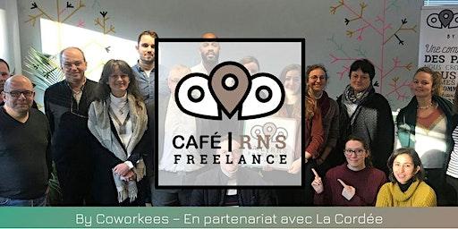 Café Freelance Rennes #3