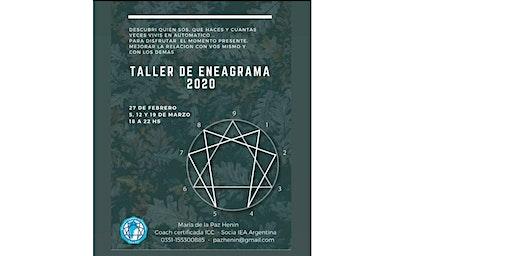 Taller de Introducción a Eneagrama