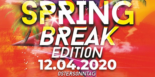 Clash Of Sounds ---- Spring Break Edition