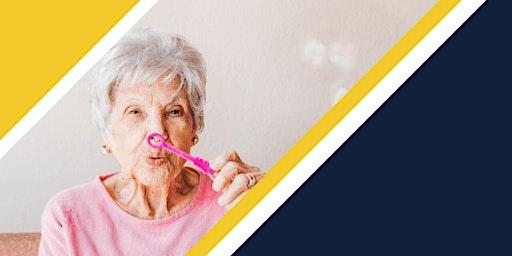 Col sale in zucca: invecchiare bene si può!