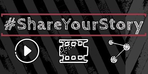 #ShareYourStory Women's Empowerment Series