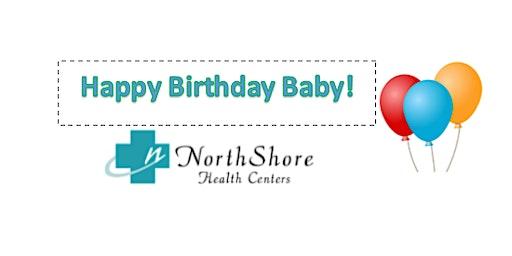 Happy Birthday Baby Celebration!