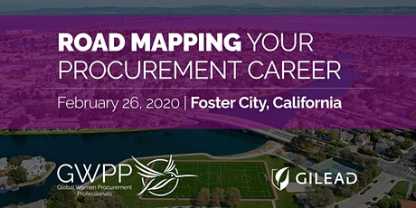 Foster City, CA | Road Mapping Your Procurement Career tickets