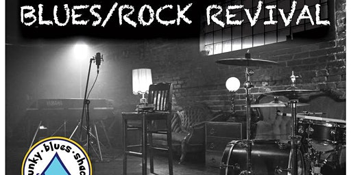 Blues/Rock Revival Is BACK!