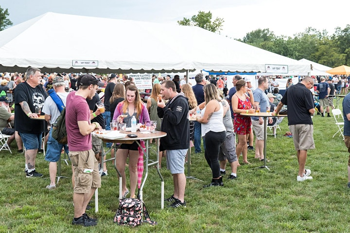 Gettysburg Brew Fest image