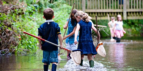 River Dipping tickets