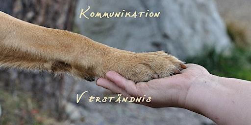 Workshop Tierkommunikation