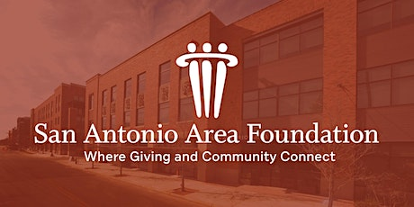 Community Information Session- San Antonio Area Foundation tickets