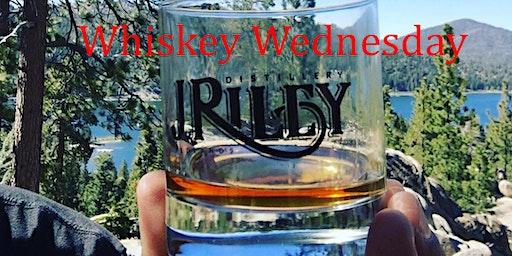 Whiskey Wednesday