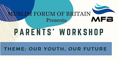 MFB Parents' Workshop tickets