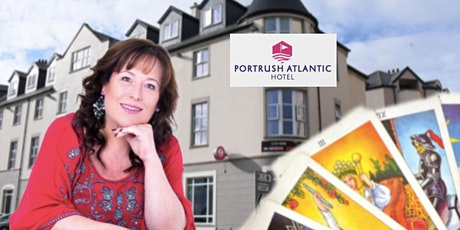 Psychic Night in Portrush tickets