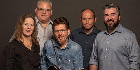 Tim O'Brien Band tickets