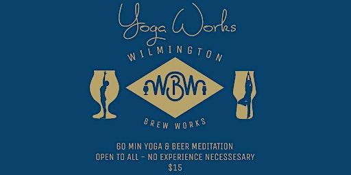 WBW Yoga Works #26