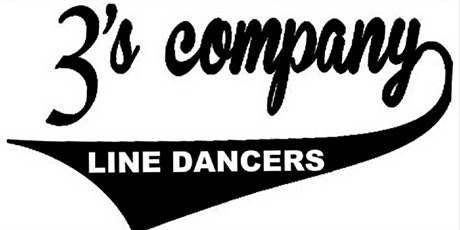 3s Company Linedancers  7th Anniversary tickets