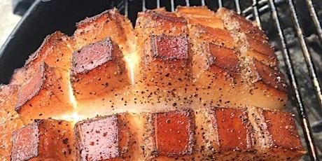 Corso Grilling & Barbecue: #2 SECONDO INCONTRO Cotture indirette e ibride biglietti