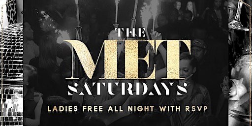 Met Saturdays at Opera