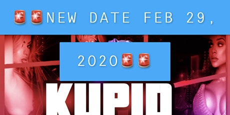 KUPID GETS NASTY PT.3 tickets