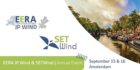 EERA JP Wind & SETWind Annual Event 2020 tickets