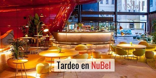 Tardeo Single en Nubel