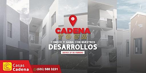 CADENA TOUR | CASAS CADENA