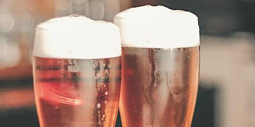 Kick Off to Summer Craft Cider & Beer Festival