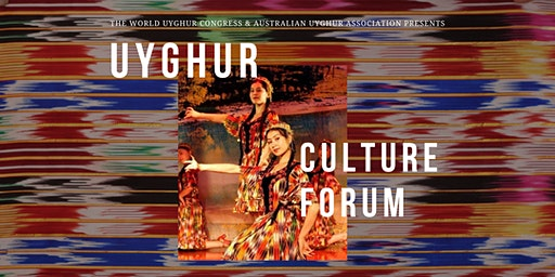 Uyghur Culture Forum