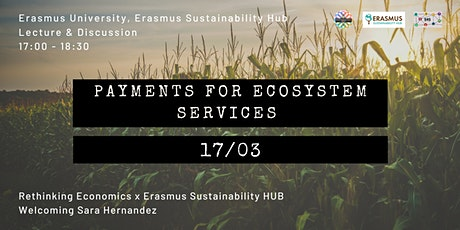 Channel Payment for Ecosystems - RE:Rotterdam x Erasmus Sustainability Hub tickets