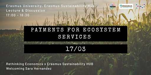 Channel Payment for Ecosystems - RE:Rotterdam x Erasmus Sustainability Hub