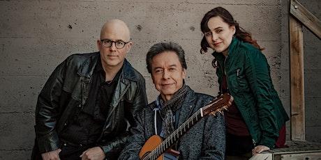 The Ben Schenstead Trio tickets