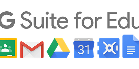 NQT - Introduction to Google tools  tickets