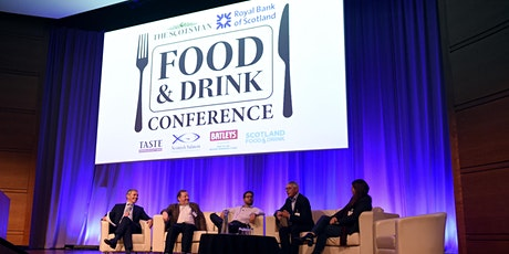 The Scotsman and Royal Bank of Scotland Food and Drink Conference tickets