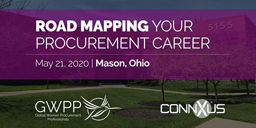 Mason, OH | Road Mapping Your Procurement Career