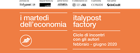 Incontro con Matteo B. Marini: le premesse per lo sviluppo biglietti