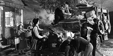 The Grapes of Wrath (1940) - The Class Consciousness Film Series tickets