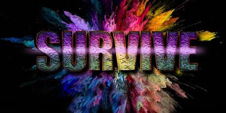 """LSC Summer Camp 2020 - """"Survive"""" tickets"""