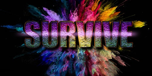 "LSC Summer Camp 2020 - ""Survive"""